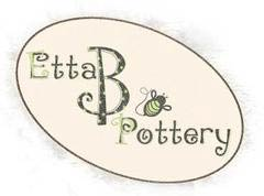 Etta B Pottery brand logo