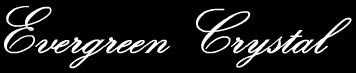 Evergreen Crystal brand logo
