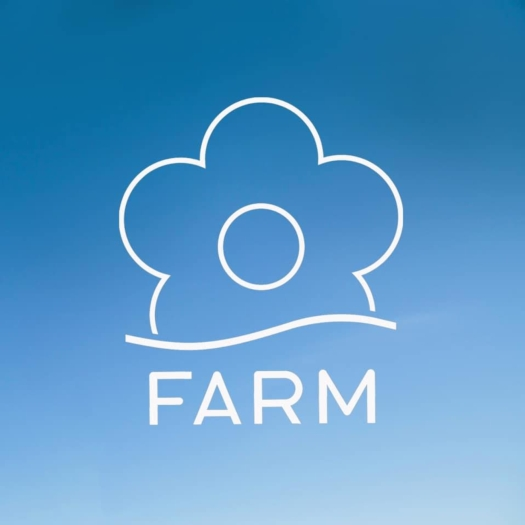 FARM Rio brand logo