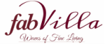 FabVilla Exclusives logo
