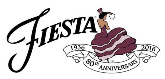 Fiesta brand logo