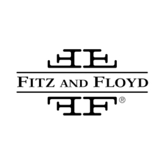 Fitz and Floyd brand logo
