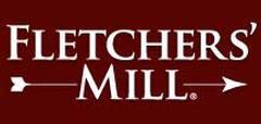 Fletchers Mill logo