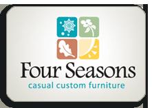 Image result for four seasons furniture logo