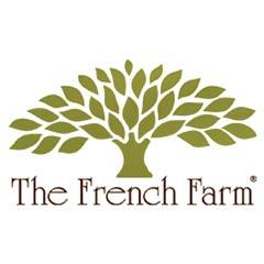 The French Farm brand logo