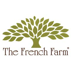 The French Farm brand logo