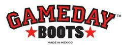 Game Day Boots logo