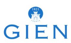 Gien brand logo