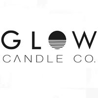 Glow Candle Co. brand logo