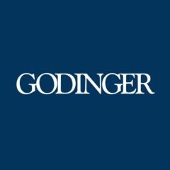 Godinger logo