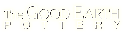 Good Earth Pottery brand logo