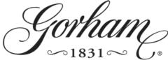 Gorham brand logo
