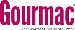 Gourmac brand logo