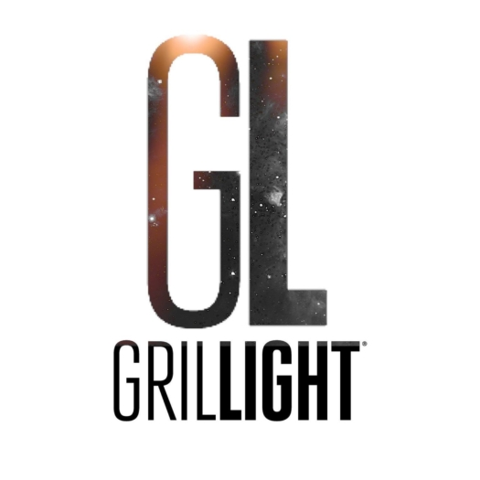 Grillight brand logo
