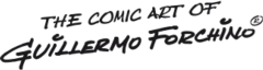 Guillermo Forchino logo