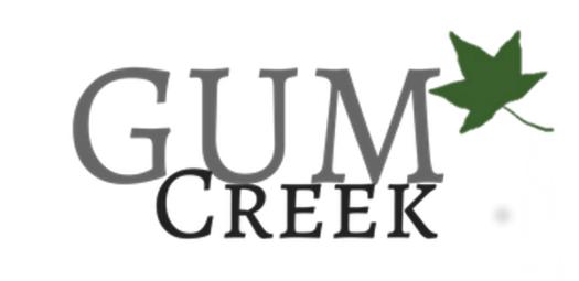 Gum Creek brand logo