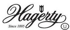 Hagerty brand logo