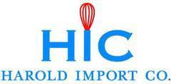 Harold Import logo