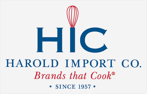 Harold Import Co brand logo