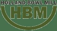 Holland Bowl Mill brand logo