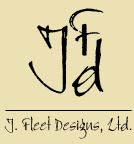 J Fleet Designs brand logo