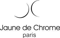 Jaune de chrome brand logo