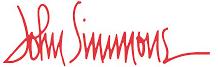 John Simmons Favorites brand logo