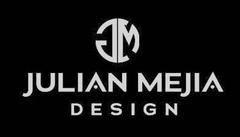 Julian Mejia Design brand logo