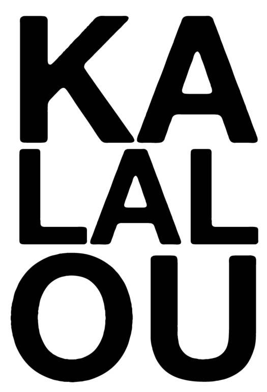 Kalalou brand logo