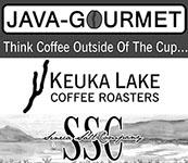 Keuka Lake Coffee Roasters brand logo