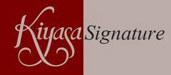 Kiyasa Signature logo