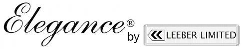 Elegance by Leeber brand logo