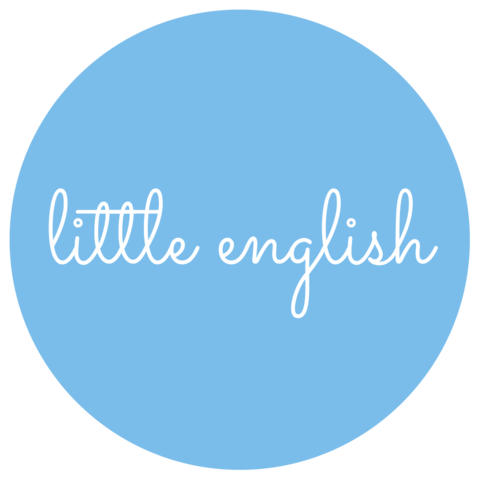 Little English brand logo