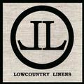 Low Country Linens brand logo
