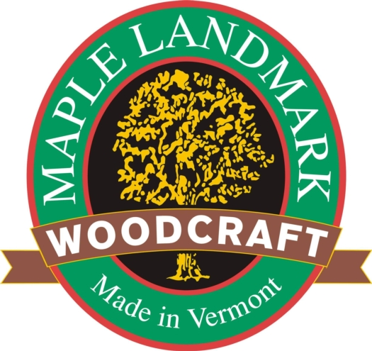 Maple Landmark Woodcraft brand logo