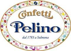 Mario Pelino Confetti logo