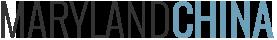 Maryland China logo