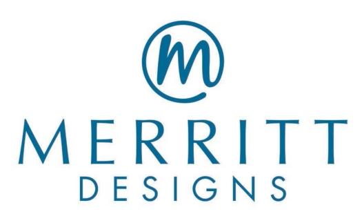 Merritt brand logo