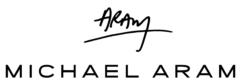 Michael Aram logo