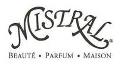 Mistral logo