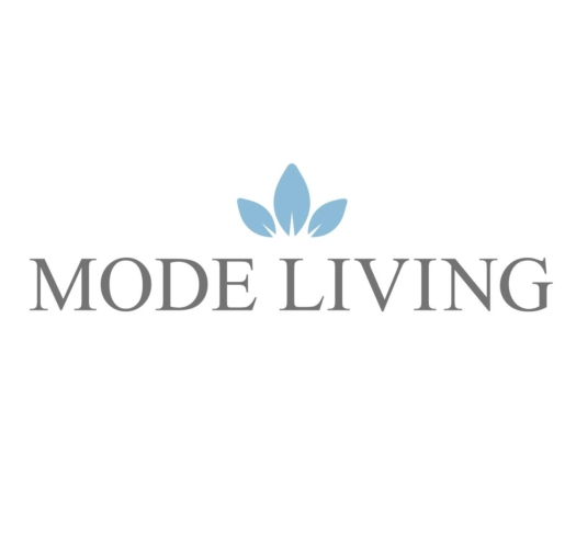 Mode Living brand logo