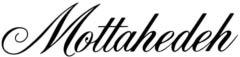 Mottahedeh brand logo