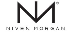 Niven Morgan brand logo