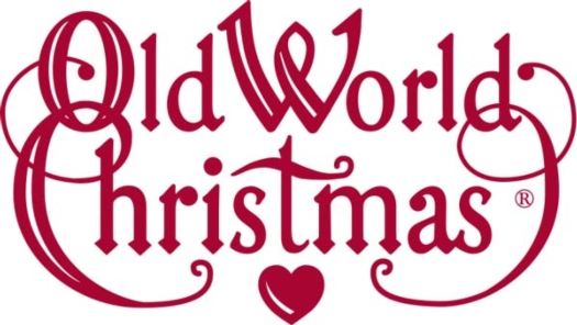 Old World Christmas brand logo