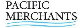Pacific Merchants brand logo