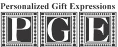 Personalized Gift Expressions logo