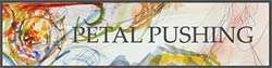 Petal Pushing brand logo