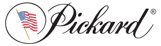 Pickard China logo