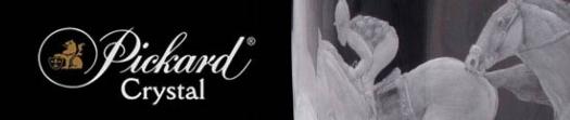 Pickard Crystal brand logo