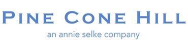 Pine Cone Hill brand logo